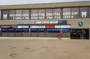 Morrison Centre Dental Walk in Clinic