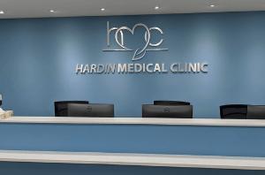 Hardin Medical Clinic / Walk-in Clinic