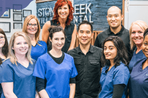 Stoneycreek Village Dental Walk-in Clinic in Fort McMurray, Canada