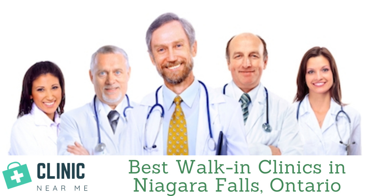 Walk-in Clinics niagara falls