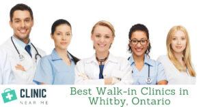 Walk in Clinic Whitby