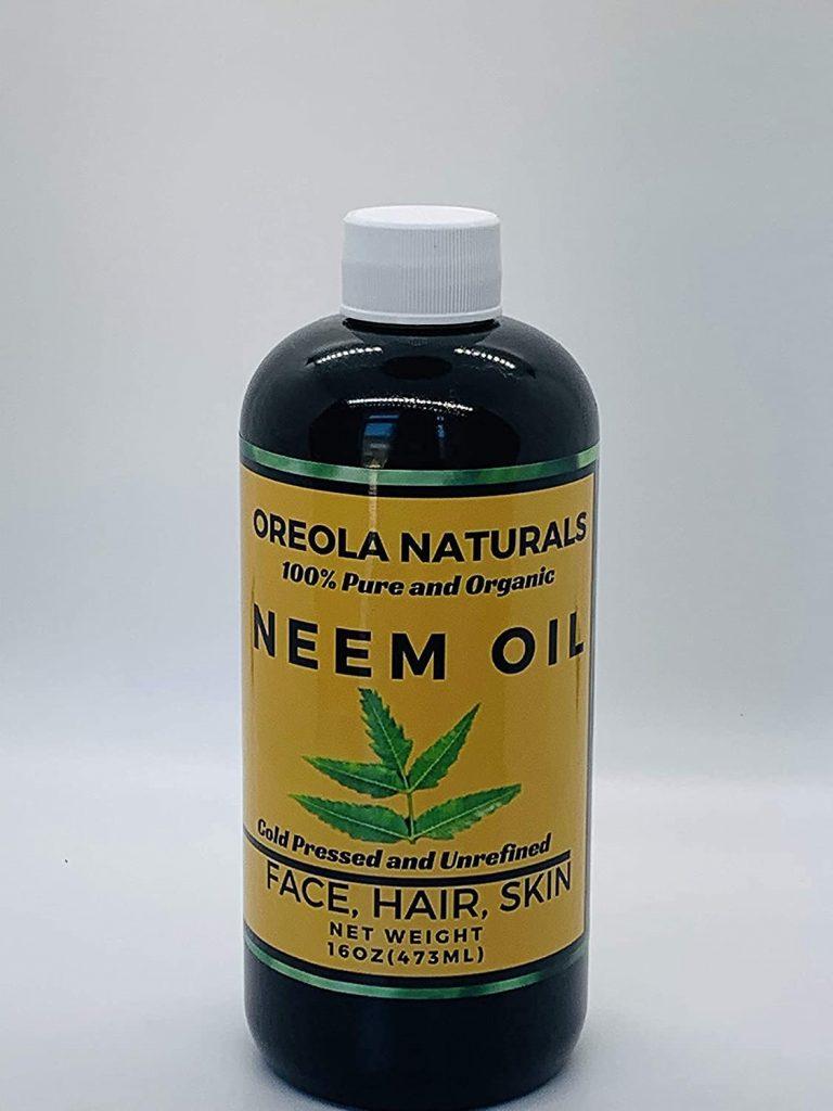 neem oil canada
