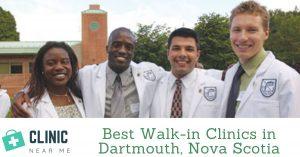 Walk in Clinic Dartmouth