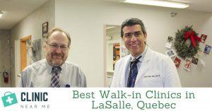 Walk in Clinic LaSalle