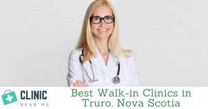 Walk in Clinic Truro