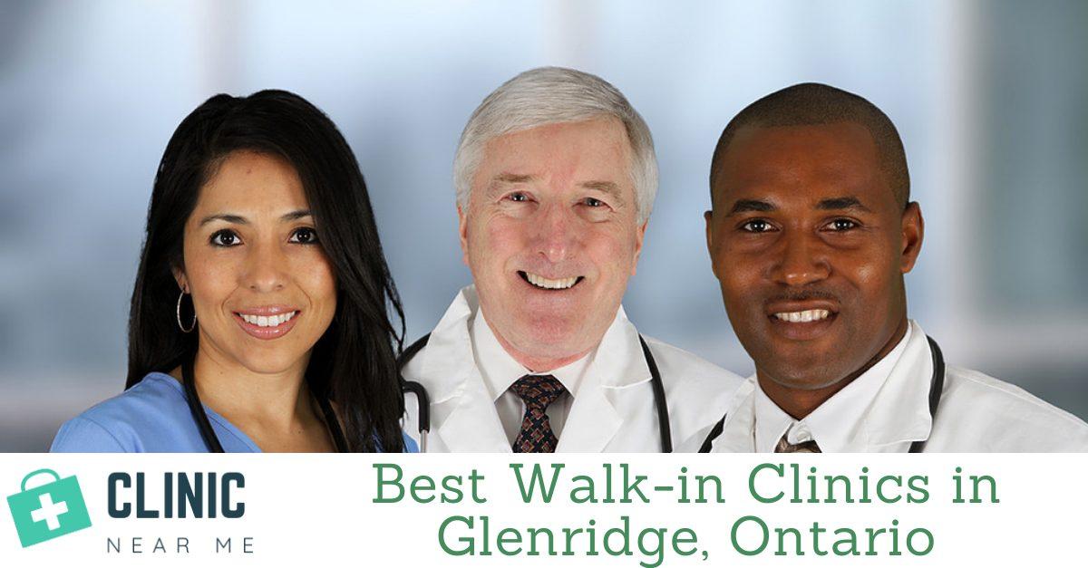Walk in Clinic Glenridge