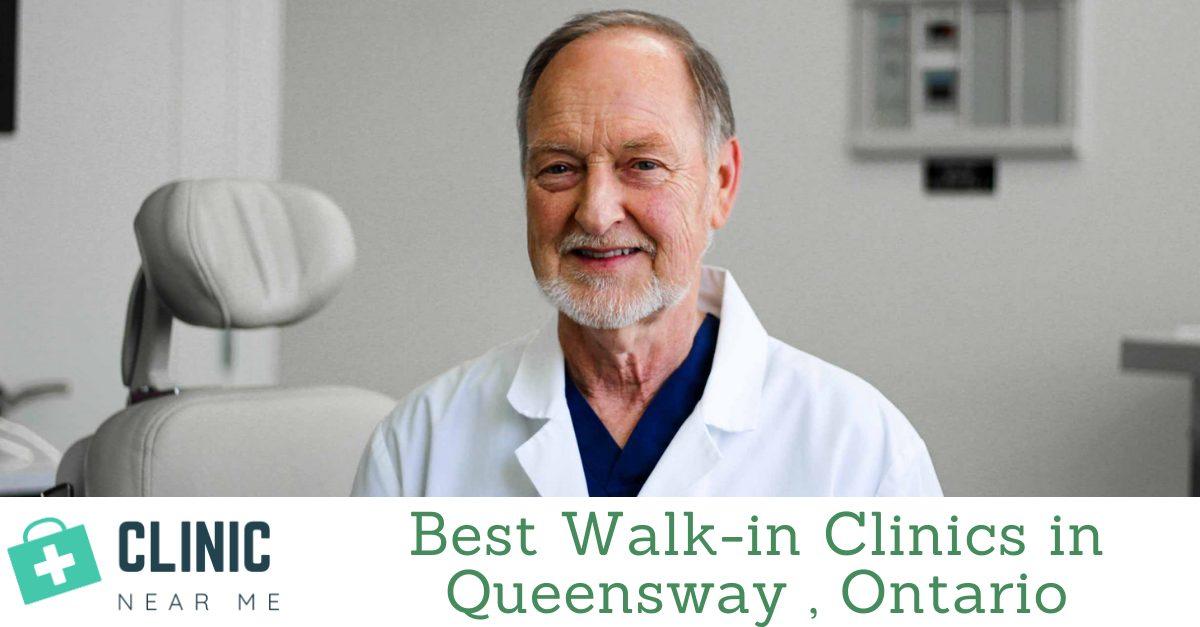Walk in Clinic Queensway