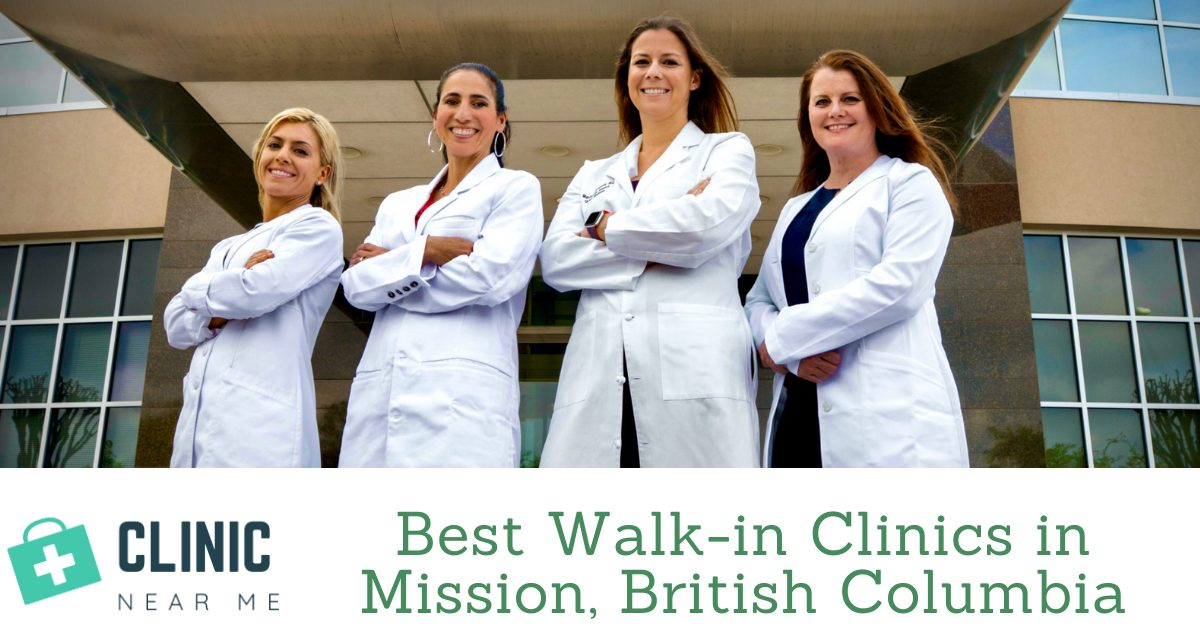 Walk in Clinic Mission