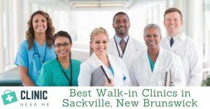 Walk in Clinic Sackville
