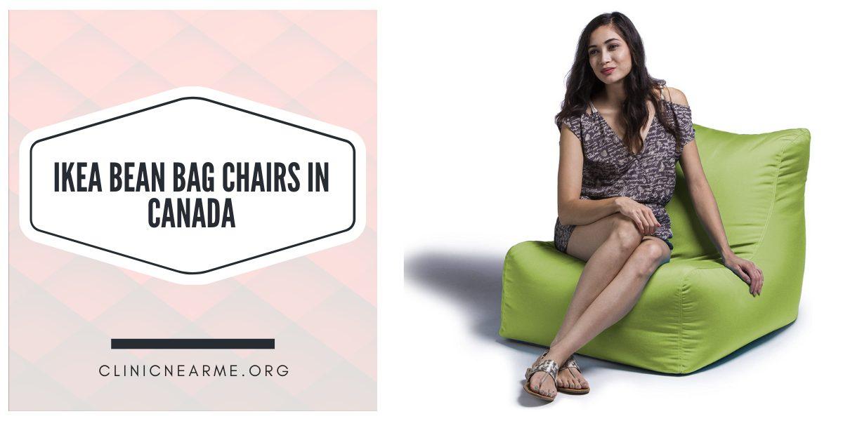 IKEA Bean Bag Chairs In Canada