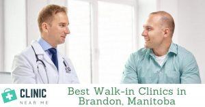 Walk in Clinic Brandon
