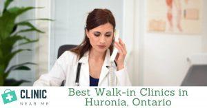 Walk in Clinic Huronia