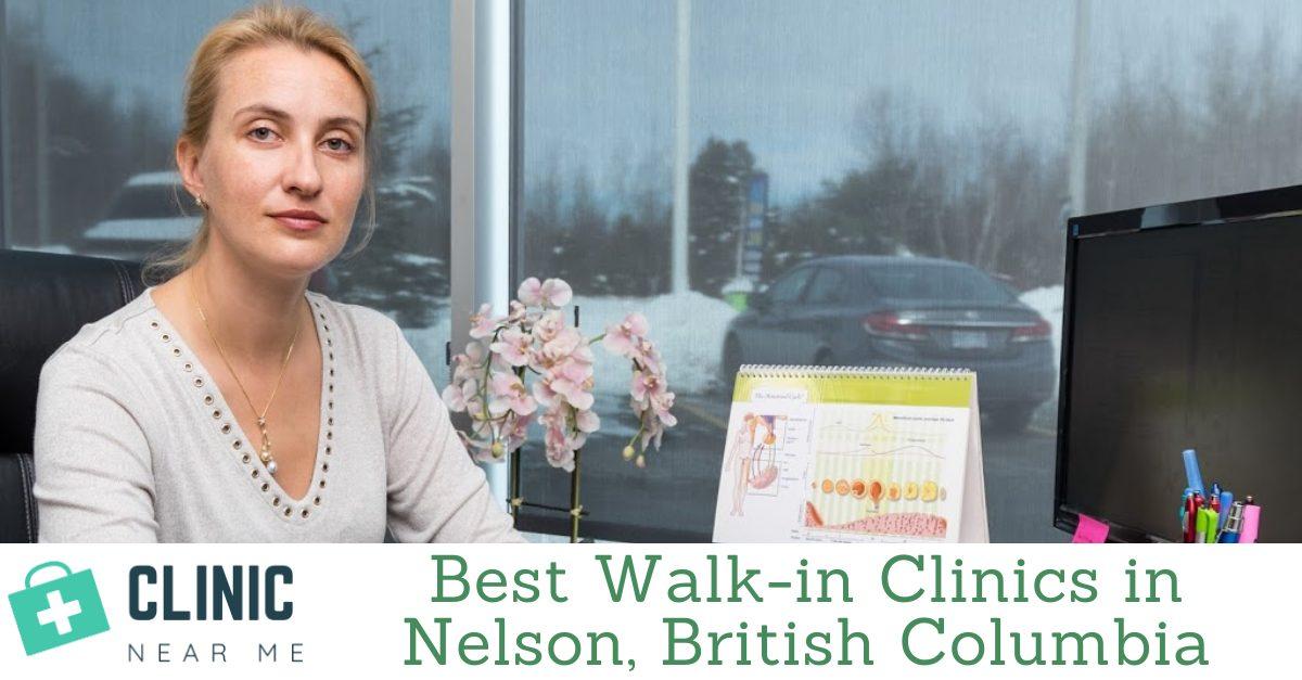 Walk in Clinic Nelson