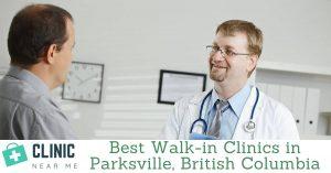 Walk in Clinic Parksville